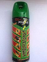 Дихлофос Морфей с запахом лимона 330 мл