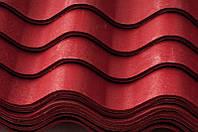Керамопласт. Волна, каскад - Волна 2000х900х5