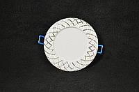 Врезной светильник ZL-2006-4-7W Бел, фото 1