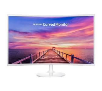 ЖК монитор Samsung C32F391FWUX (LC32F391FWUX/EN)