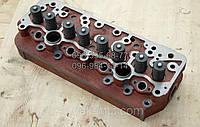 Головка блока цилиндров в сборе 240-1003012 А1