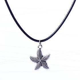 Намисто, кольє Морська зірка
