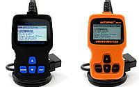 Авто сканер Autophix OM123 OBD2 для диагностики, фото 1