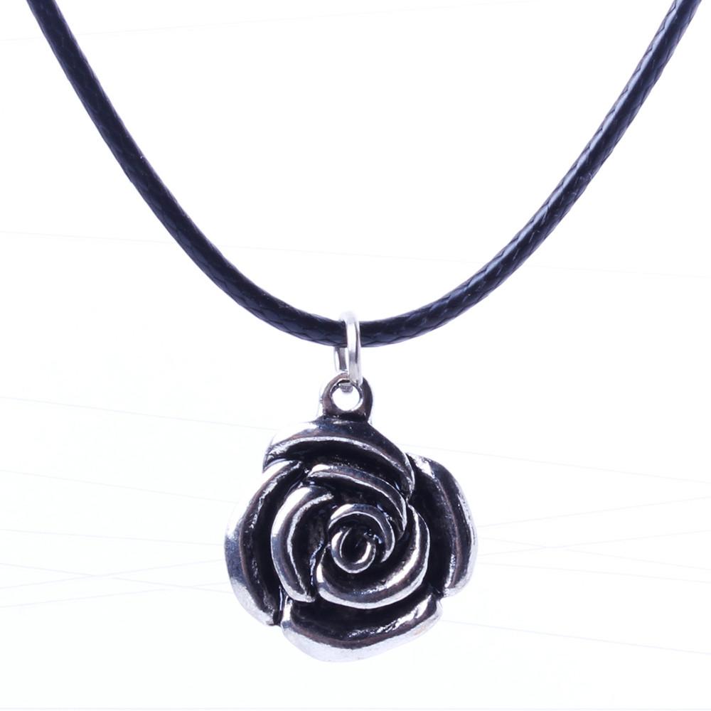 """Цепочка ожерелье """"Роза"""""""