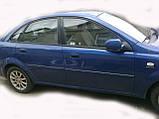 Ручка двері Chevrolet Lachetti, фото 4