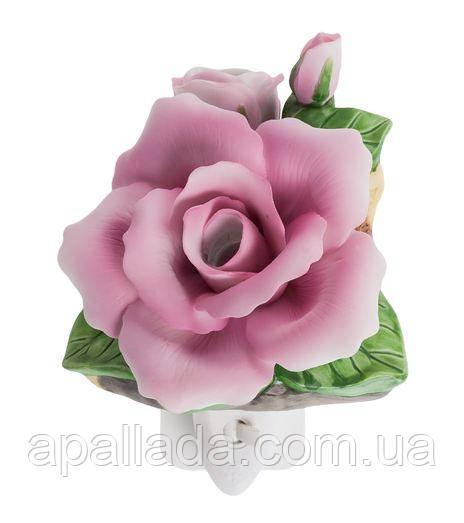 """Арома-світильник """"Троянда""""(Pavone)"""