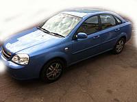 Стекло двери Chevrolet Lachetti