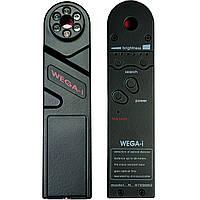 Устройство для поиска скрытых видеокамер WEGAi