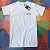 Цветочная футболка RipNDip. Люкс Копия. Бирка, фото 2