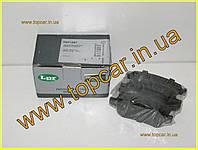 Тормозные колодки задние дисковые на Renault Kangoo II 08-  LPR 05P1487