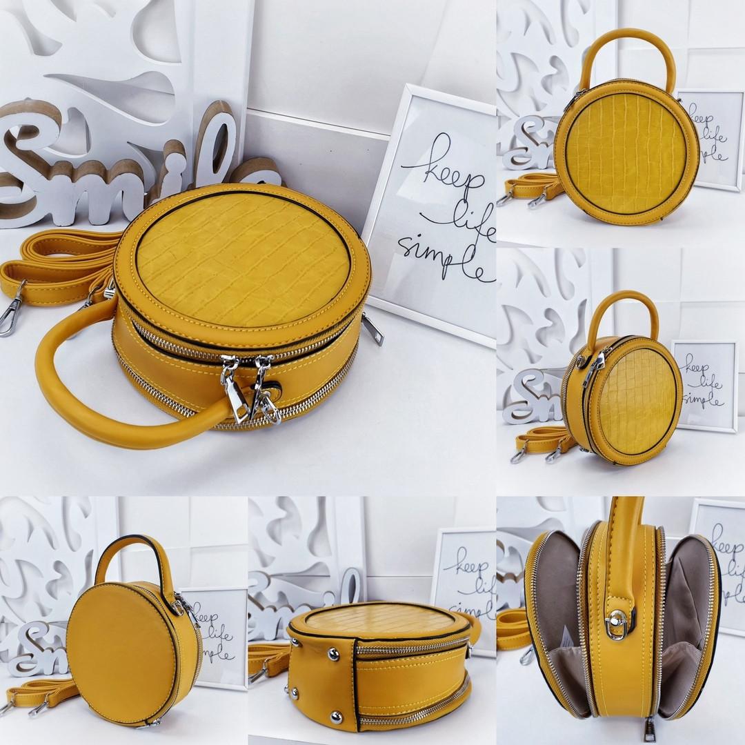 738e76103fa2 Женская сумка-клатч разные цвета Код03105-4 - Фламода в Харькове