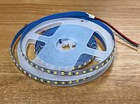 Светодиодная лента SMD 2835/120 12В белая теплая IP20 Код.59514