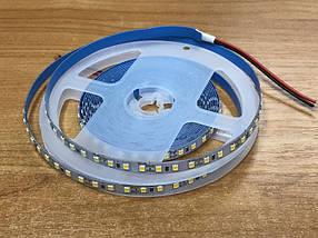 Светодиодная лента SMD 2835/120 12В белая теплая IP20 (1м) Код.59514