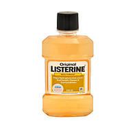 Listerine Оriginal ополаскиватель для полости рта 250мл