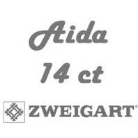 Канва Aida 14 ct