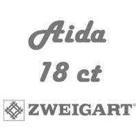 Канва Aida 18 ct