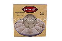 Халва кунжутная с ванилью Sahinoglu 350 г