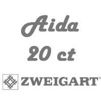 Канва Aida 20 ct