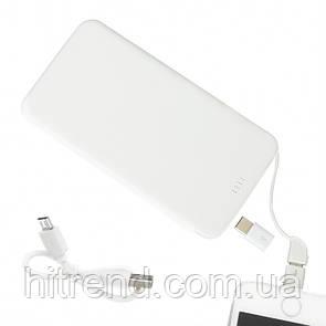 Повербанк Ziz Белый 5000 мАч - 142951