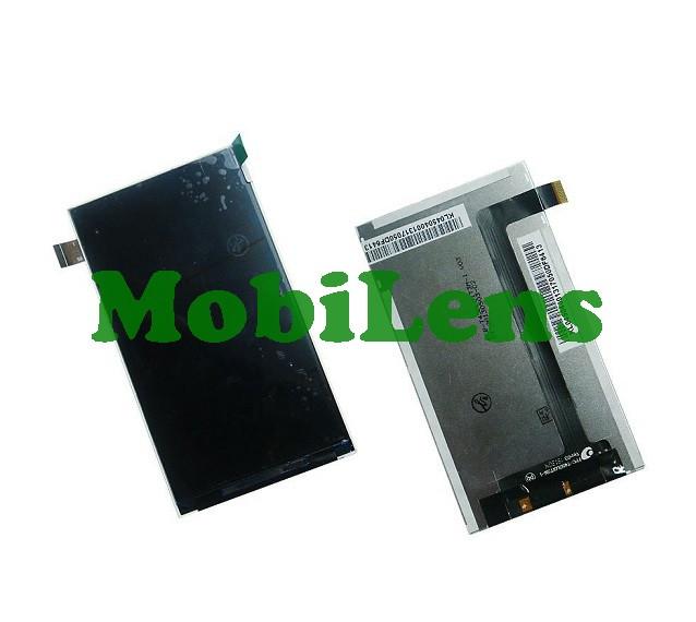 Acer V370, Liquid E2 Duo Дисплей (экран)