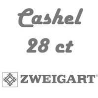 Рівномірна тканина (льон) Cashel 28 ct