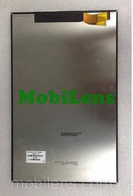 Alcatel TXDT1010UXPA, OneTouch 9010X, Pixi 8079-2AALWE1, FPC1002-1 (228*143мм), 39pin Дисплей (экран)