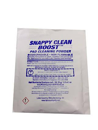 Моющий порошок для полировальных кругов - Lake Country Snappy Clean Boost Citrus (92-003), фото 2