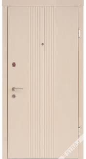 Двері вхідні STRAJ (Страж) Лайн Беріз Standart Hook