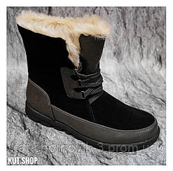 Женские сапоги зимние Sporto ecosystem boots