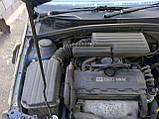 Крышка на мотор 1.6 и 1.8 Chevrolet Lachetti , фото 3