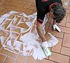 Litokol EPOXYELITE EVO эпоксидный состав для укладки всех видов плитки С.100 Экстра белый 5 кг, фото 5