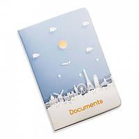Органайзер для документов 5 в 1 Ziz Путешествия - R142961