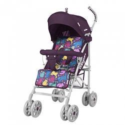 Коляска трость Babycare Walker SB-0001/1 Purple