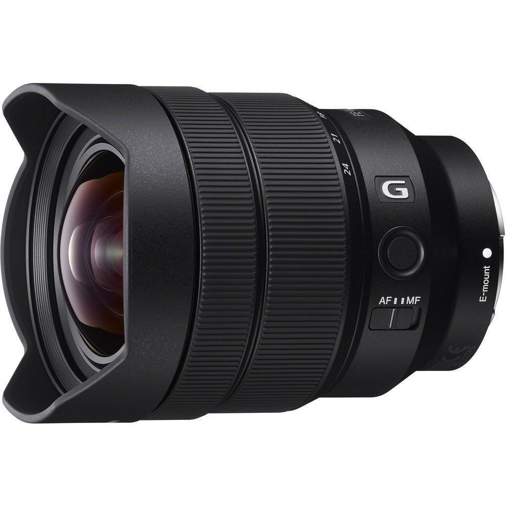 Ширококутний об'єктив Sony FE 12-24mm F4 G SEL1224G Офіційна гарантія ( на складі )