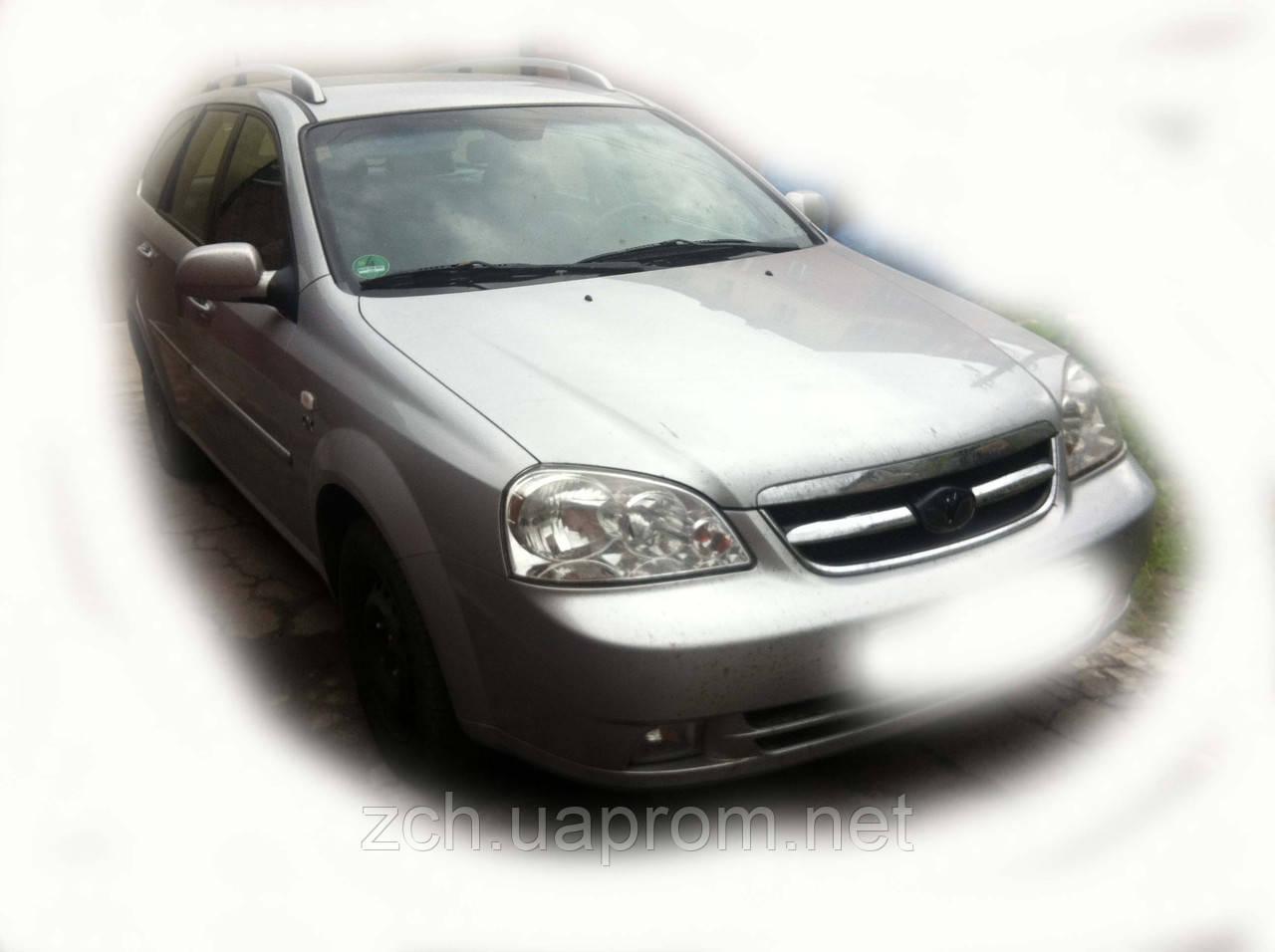 Бампер передний Chevrolet Lachetti