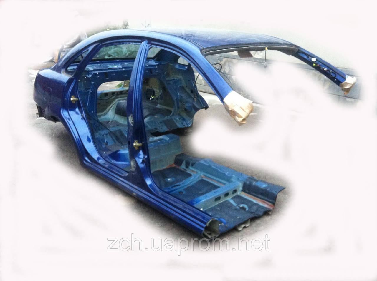 Бочина Chevrolet Lachetti