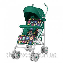 Коляска трость Babycare Walker SB-0001/1 Green