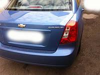 Кронштейн бампера Chevrolet Lachetti