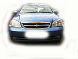 Кронштейн бампера Chevrolet Lachetti , фото 2