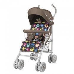 Коляска трость Babycare Walker SB-0001/1 Beige