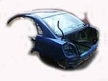 Крыло заднее Chevrolet Lachetti , фото 2
