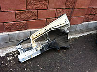 Лонжерон передний Chevrolet Lachetti , фото 1