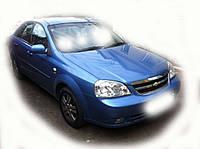 Лючок бензобака Chevrolet Lachetti