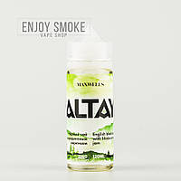 Altay - 3 мг/мл [Maxwells, 120 мл]