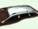 Молдинги крышы Chevrolet Lachetti , фото 2