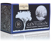 Gentleman 30 двойных пакетиков по 3 г