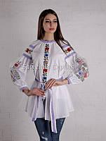 Заготівля для вишивки жіночої сорочки БС-119-2, фото 1