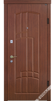 Двері вхідні Berez Модель B44