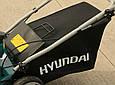 Газонокосилка бензиновая Hyundai L 5100S, фото 5