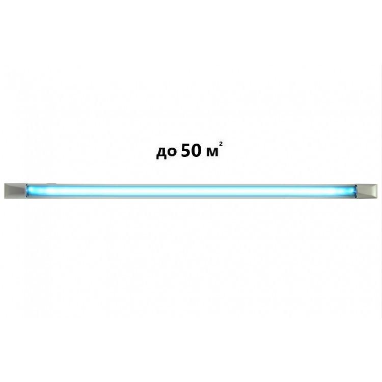 Облучатель бактерицидный (кварцевая лампа) BactoSfera OBB 36S бытовой настенный